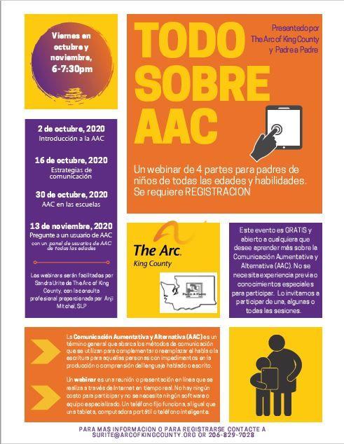 Todo Sobre AAC - AAC en las escuelas