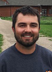 Adam Driver | Facility Manager