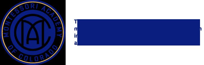 Montessori Academy of Colorado
