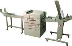 PSI Full-color laser envelope printer