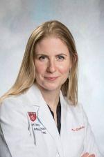 Hanni Stoklosa, MD
