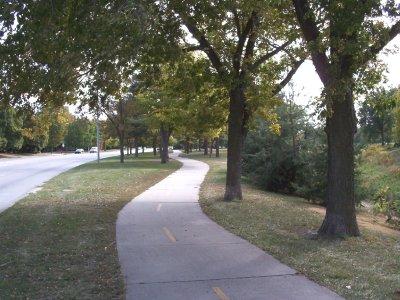 Billy Wolff Trail