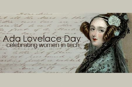 Letters to Ada Lovelace Contest by Computer History Museum