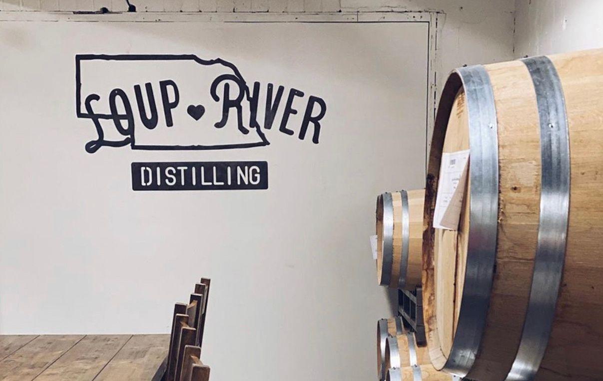 Loup River Distilling