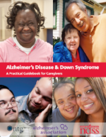 Alzheimer's Disease and Down Syndrome: A Practical Guidebook for Caregivers