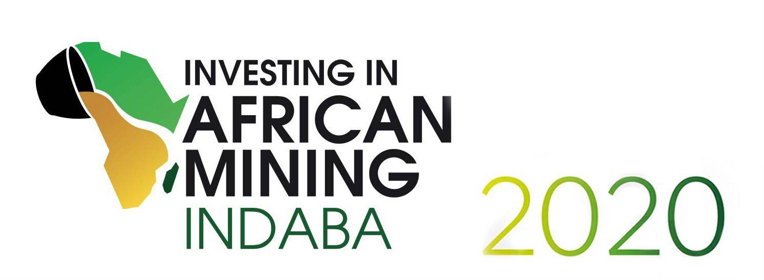 Annual Mining Indaba 3-6 February 2020