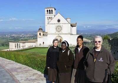 The Pilgrimage Continues: Part 5 - Assisi
