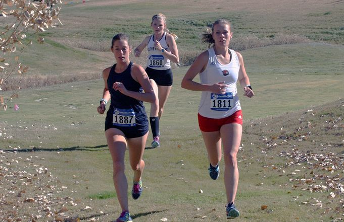 Bulldogs Host First-Ever Home Cross Country Meet