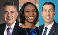 CT Bar Foundation Re-Elects Leaders, Installs New Board Members