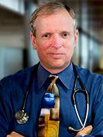 Dr. Tim Bartholow