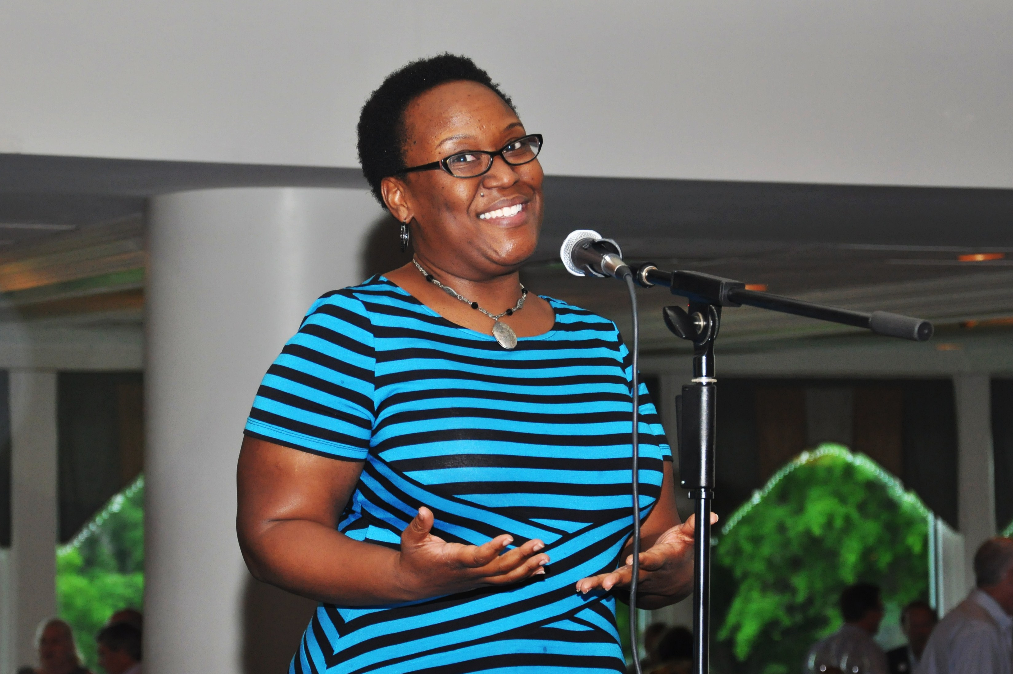 NWC Poet Performance