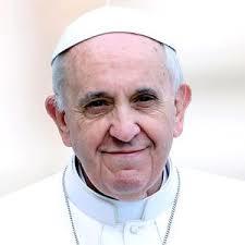 Pope Denounces Human Trafficking