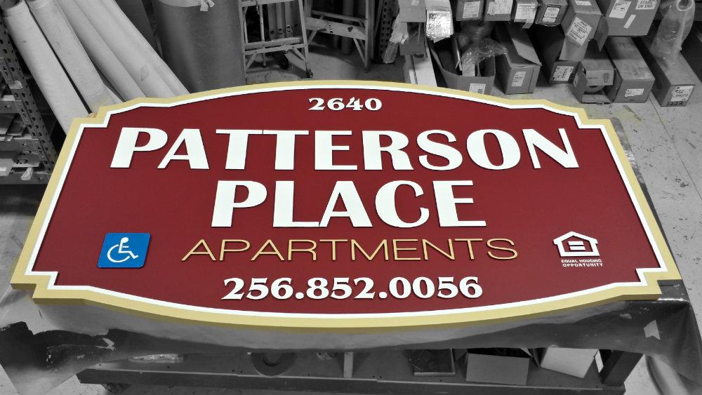 Patterson Place