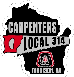 Carpenters Union #314