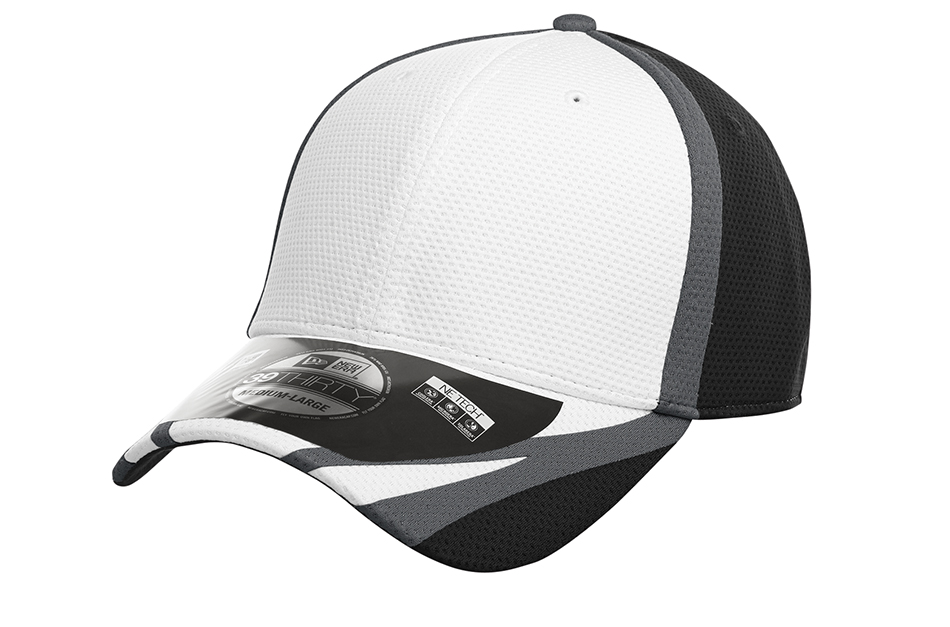 NEW ERA GRIDIRON TRAINING CAP.