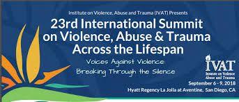 23rd International Summit on Violence, Abuse, and Trauma