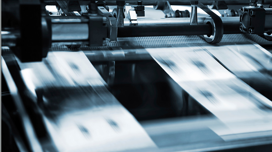 Superior, Cost-Effective Printing Solutions