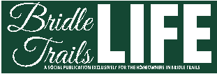 Bridle Trails Life logo