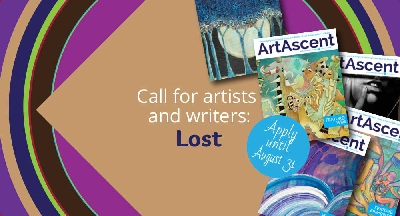"Call For Submission: ""Lost"" International Call For Writers by ArtAscent"