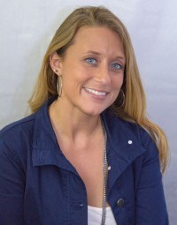 Cassie Brooks