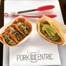 Porkccentric