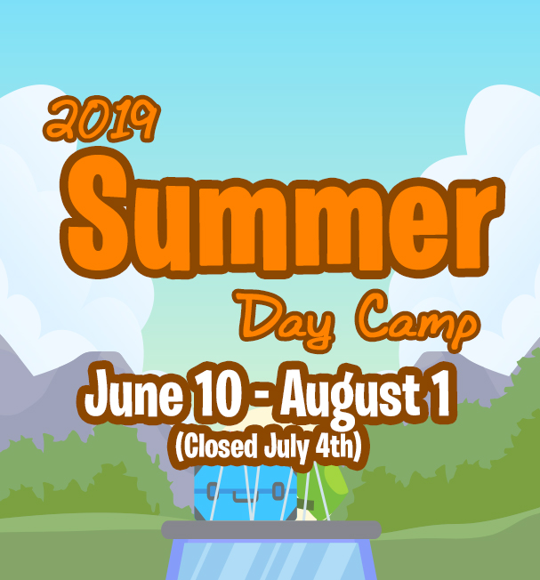2019 Summer Day Camp