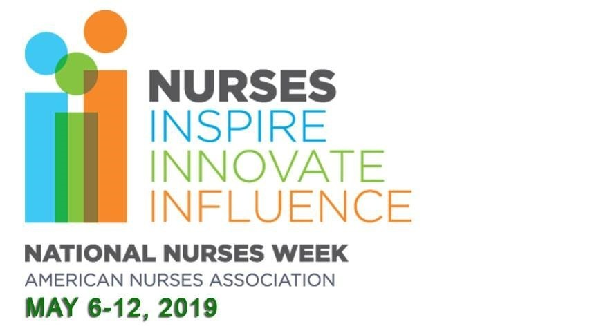 CRVI Celebrates our Nurses during National Nurses Week
