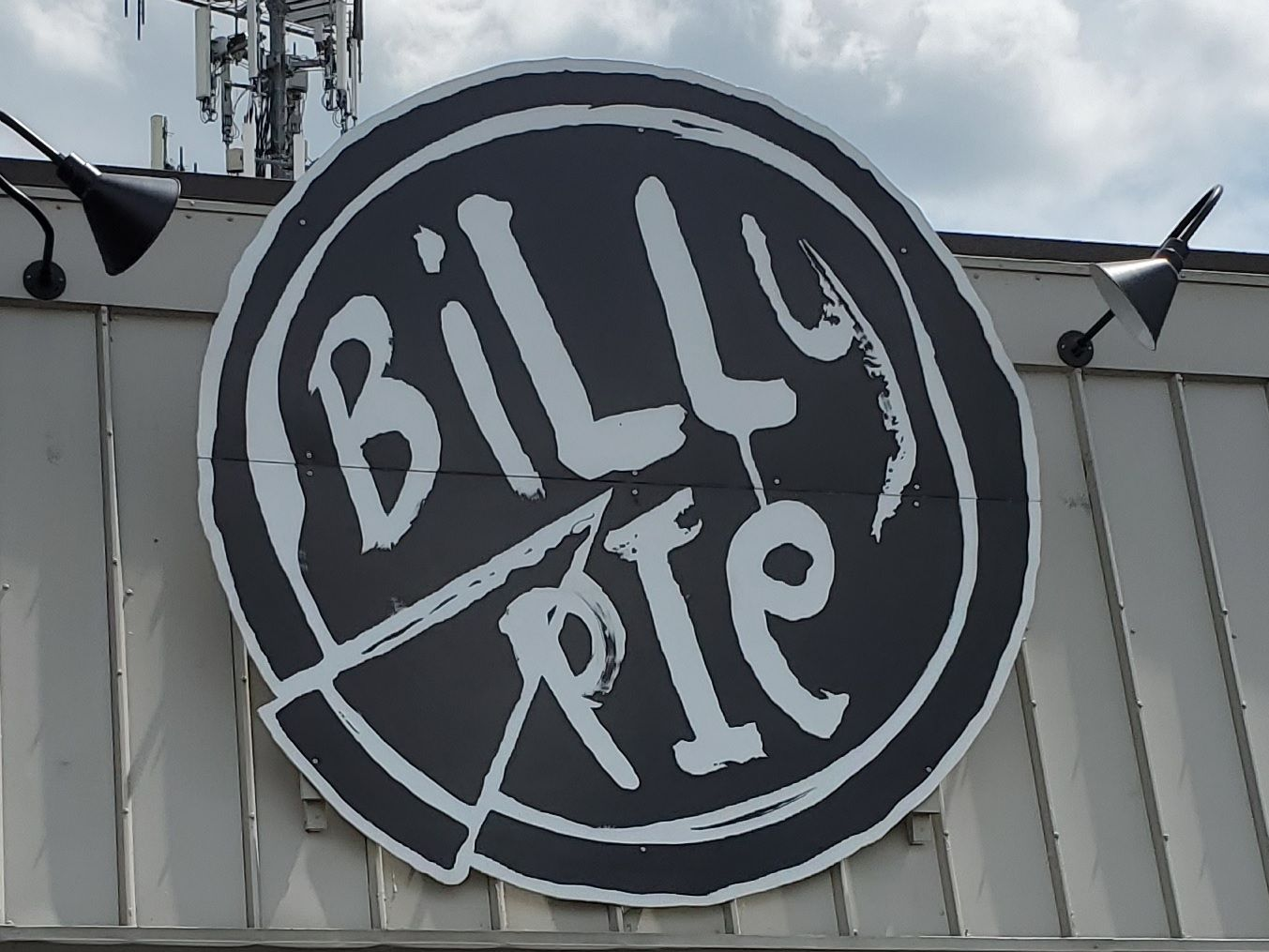 Billy Pie