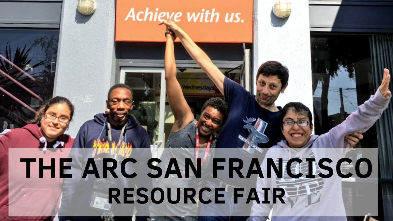 The Arc Resource Fair