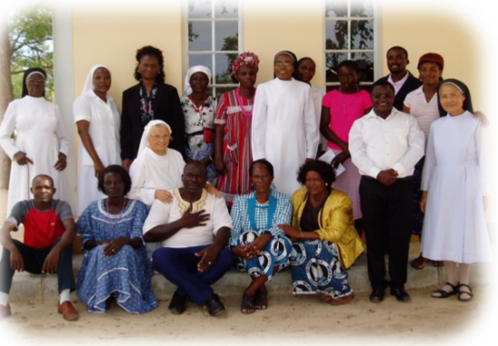 Okongo Community Starts Oblate Program