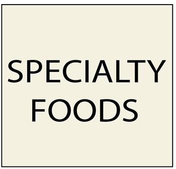 Q25650 - 9. Signs for Specialty Food Producers and Retailers