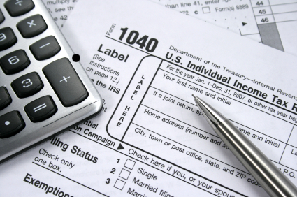 Things to Watch out for When Choosing a Tax Return Preparer