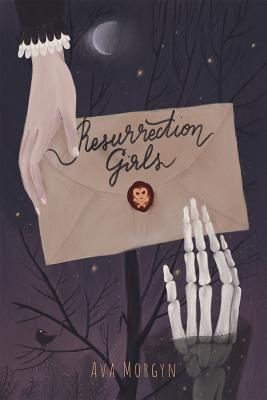 "Young Adult Book Club: ""Resurrection Girls"""