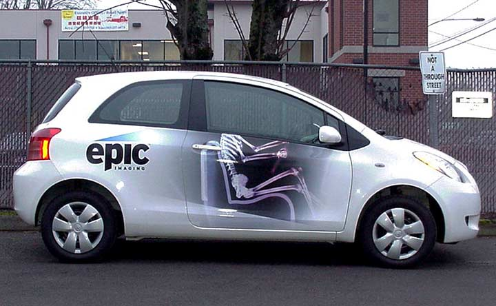 EPIC IMAGING