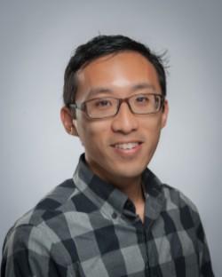 Phillip Lai, Pharm.D., BCPP