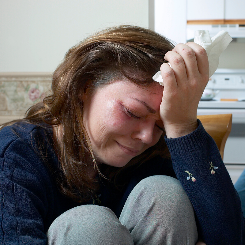 COVID-19 Raises Risks for Abuse Victims