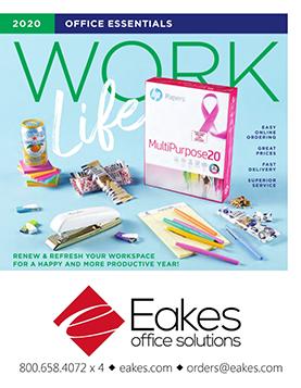 Office Supplies Catalog 2020