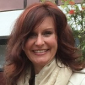 Jill Pellegrini, Director of Professional Development