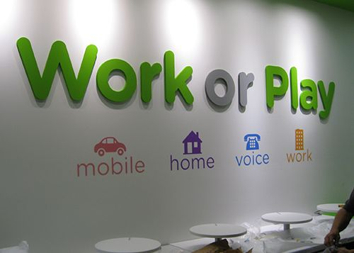 Clearwire Work or Play