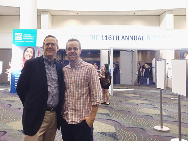 AAO conference