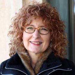 Sue Harris, SMIF Board member, Early Childhood Initiative coordinator