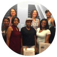 August Homebuyer Class Grads