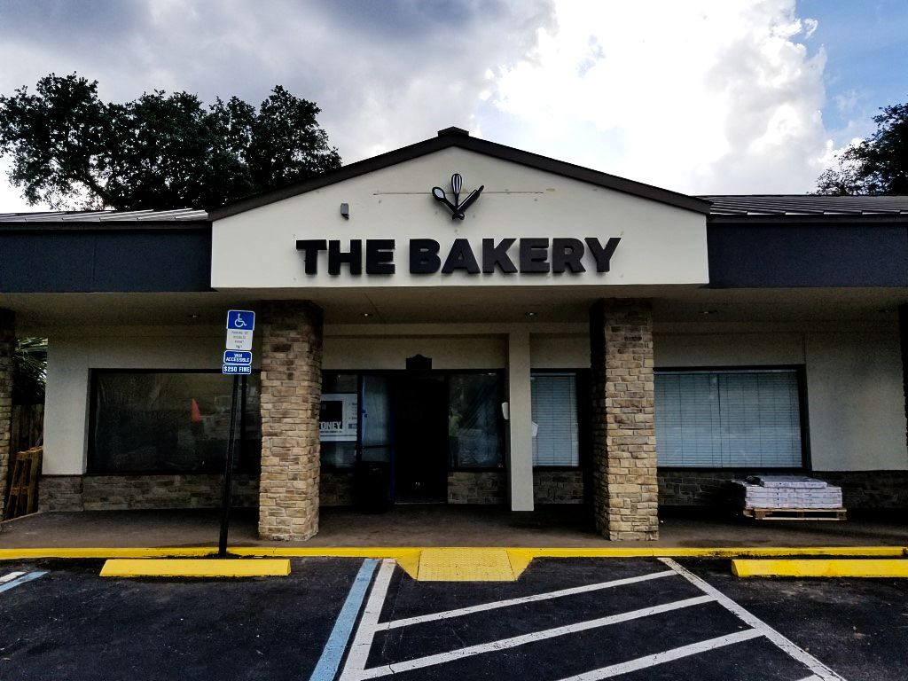The Bakery - Hendricks