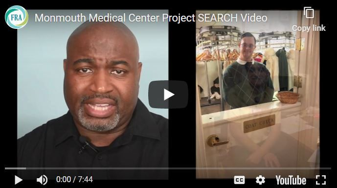 Monmouth Medical Center Project SEARCH