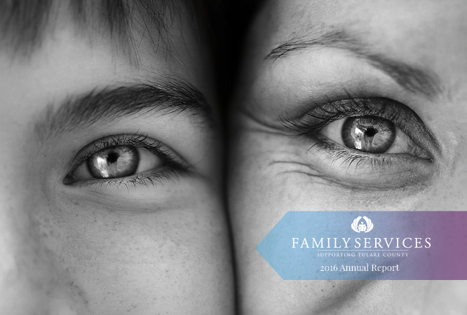 Family Services' 2016 Annual Report is Here