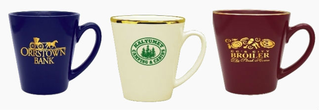 Branded Mugs | Promotional Products | Coffee Mug | Tradeshow |