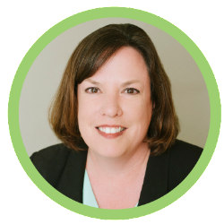 Brenda Weyers, Vice President, Marketing