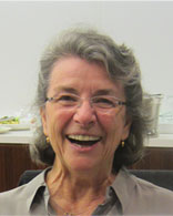Ellen Kealy, Chair Emeritus