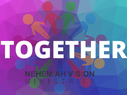 Annual Fund Campaign - Nehemiah Worship Chapel