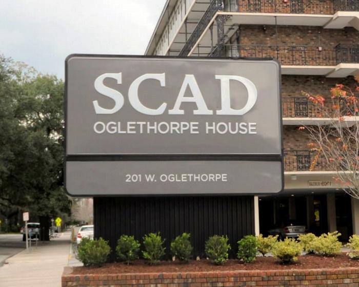 SCAD Oglethorpe